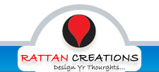 Rattancreations Logo - We deal in IT Solutions India Sydney